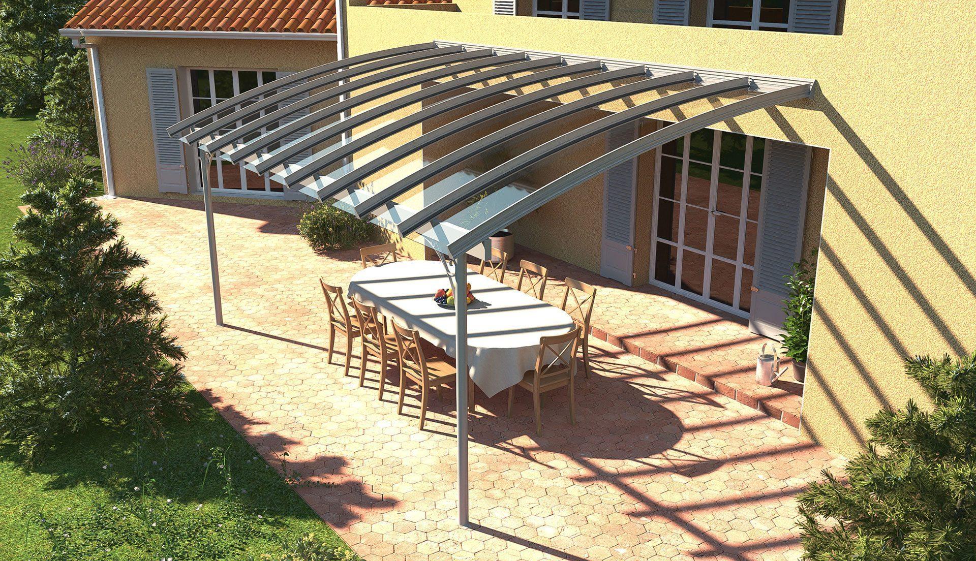 pergolas en aluminium toiture fixe ad diffusion ad diffusion. Black Bedroom Furniture Sets. Home Design Ideas