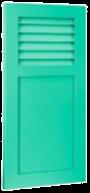 volet-mixte-panneau-et-lames-battant-aluminium-pvc-bois-